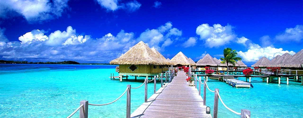 Travels for You Bora Bora French Polynesia