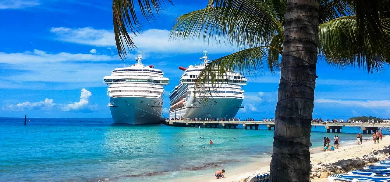 Cruise Planner Tips and tricks