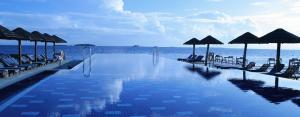 Exotic Luxury Resorts