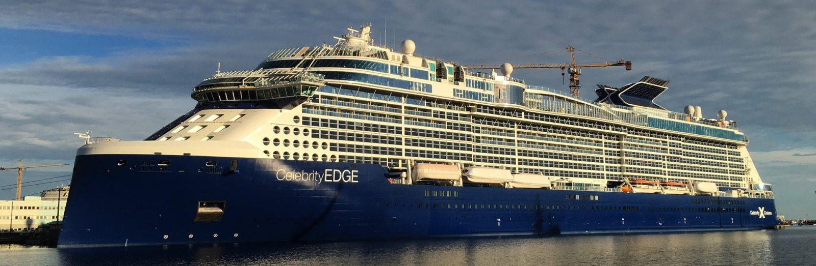 cruise deals on Celebrity EDGE cruise ship