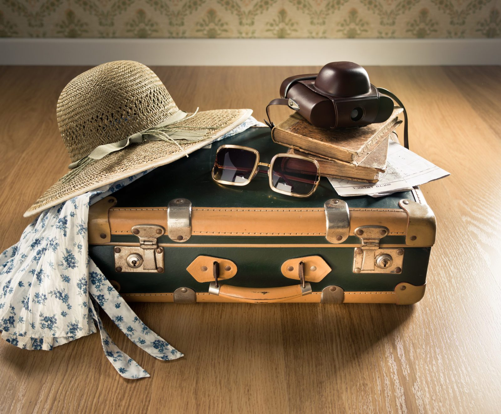 cruise vacation packing list