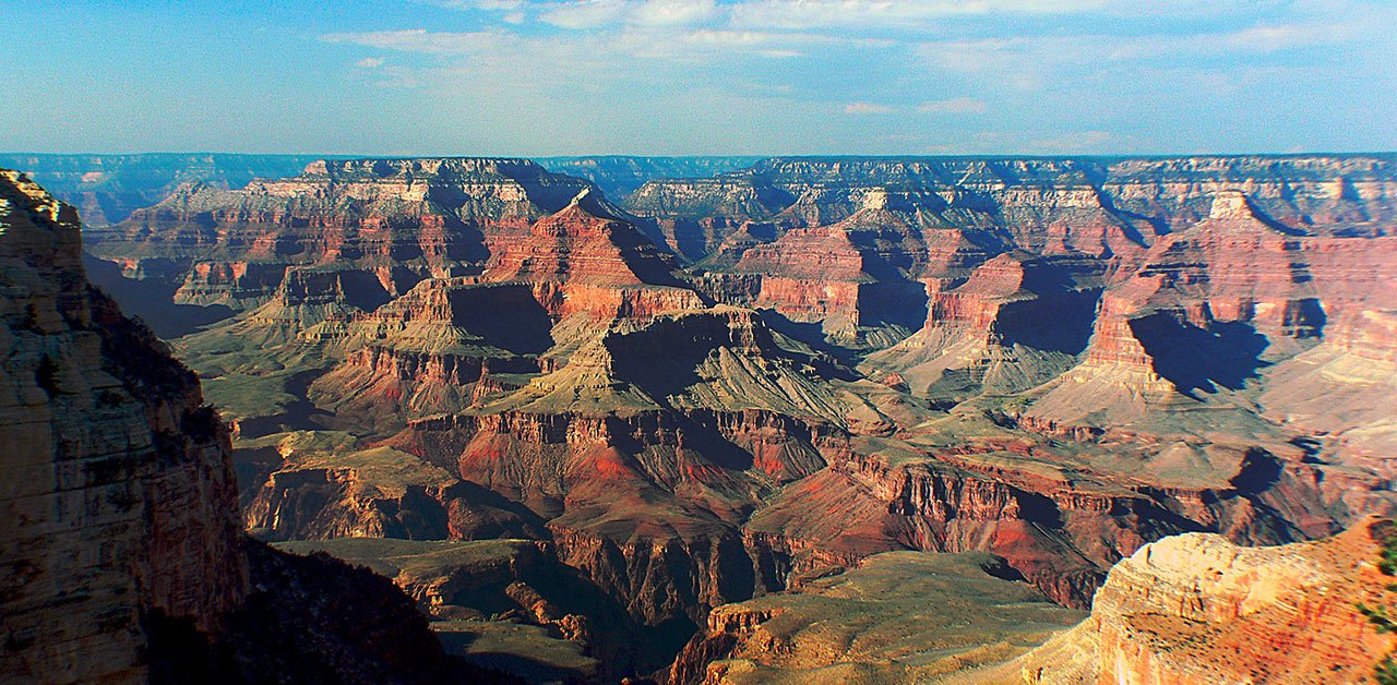 Grand Canyon National Park Travel Plan