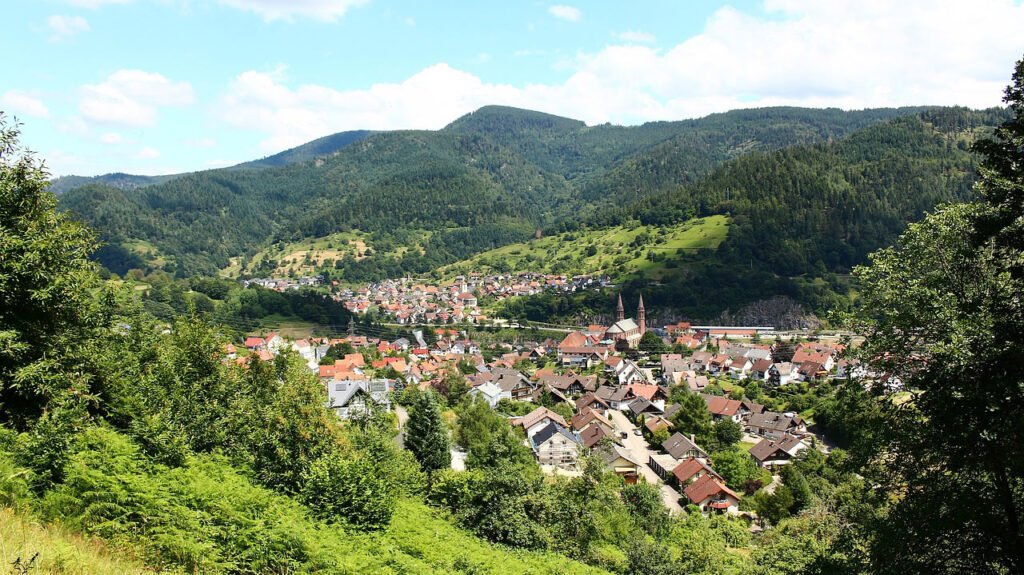 Forbach Black Forest